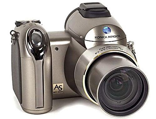 konica minolta announces z6 what digital camera rh whatdigitalcamera com Konica Minolta D Minolta Digital Cameras