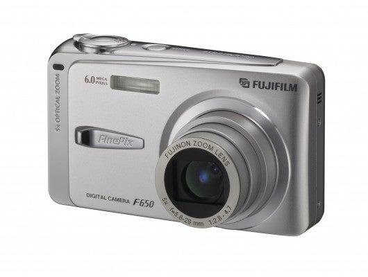 Fujifilm fF650