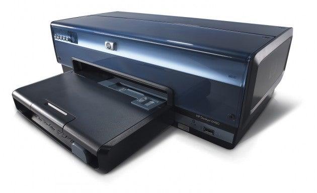 HP 6980