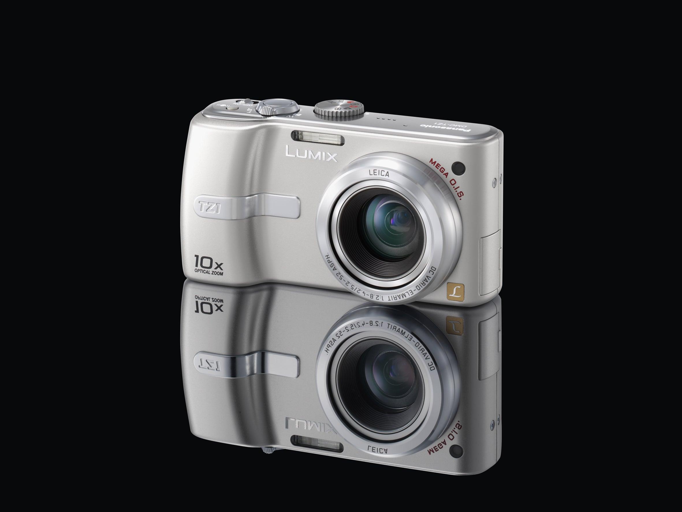 Panasonic Lumix DMC-TZ1 Review: Digital Photography Review