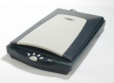 Mustek 4800TA Pro II