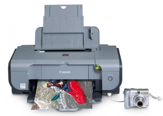 Canon launches third generation PIXMA printers