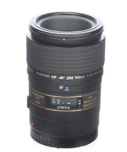 Tamron 90mm f/2.8Di