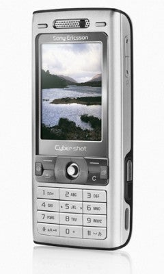 sony ericsson bond themed camera phone what digital camera rh whatdigitalcamera com