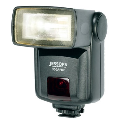 Jessops 300 AFDC Flashgun