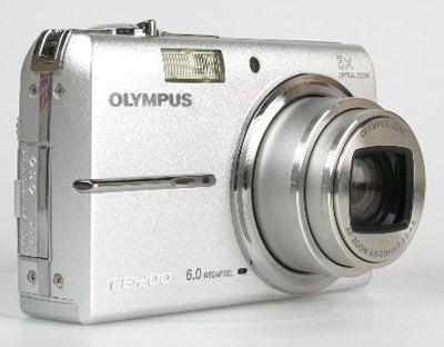 Olympus FE-200