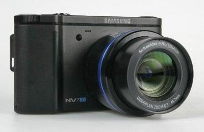 Samsung NV7 OPS