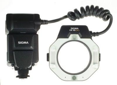 Sigma EM-140DG