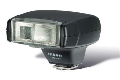 Nikon Sb-400 Nikon Sb-400