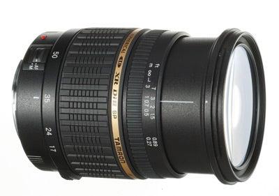 Tamron 17-50mm f/2.8 XR DI 11 LD (IF)