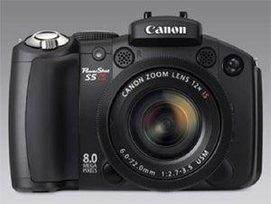 canon powershot s5 is zoom is just the beginning what digital camera rh whatdigitalcamera com Canon Sx 50 User Manual canon powershot s5 is advanced camera user guide