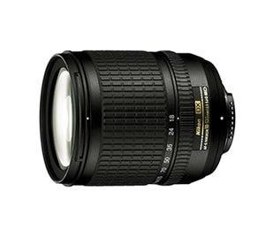 Nikon 18-135mm f/3.5-5.6 ED-IF AF-S DX