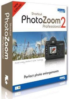 BenVista PhotoZoom Pro 2