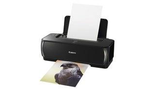 Canon Pixma iP1800