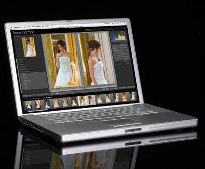 Adobe Lightroom 1.1
