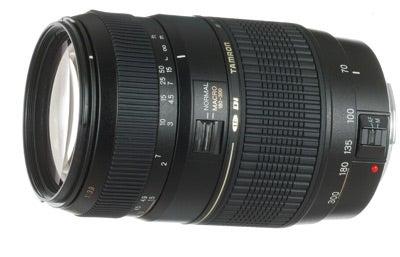 Tamron 70-300mm f/4-5.6 LD Di