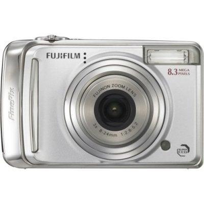 fujifilm finepix a800 product shots what digital camera
