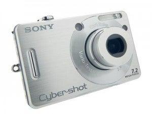 What Digital Camera