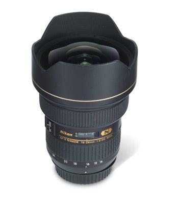 Nikon 14-24mm f/2.8G ED AF-S Nikko