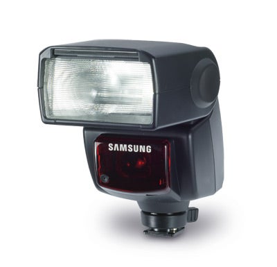 Samsung SEF-36PZF Flash