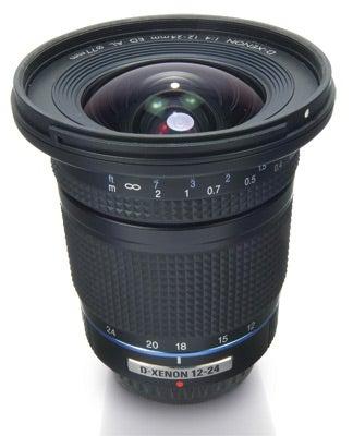Samsung 12-24mm f/4 ED AL