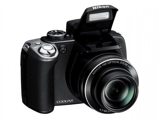 nikon coolpix p80 boasts 18x optical zoom what digital camera rh whatdigitalcamera com Nikon Coolpix P80 User Manual Nikon Coolpix Models
