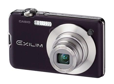 Exilim S10