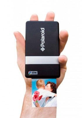 Polaroid Launch Pogo Instant Mobile Printer What Digital Camera