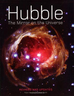 0715329235 - Hubble: The Mirror on the Universe