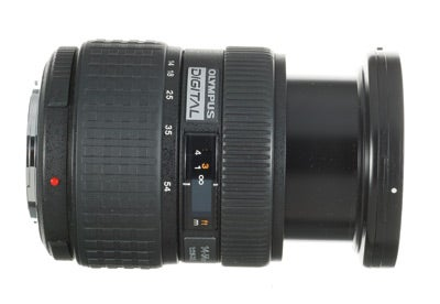 Olympus Zuiko Digital 14-54mm f/2.8-3.5