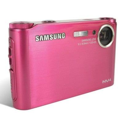 Samsung NV4
