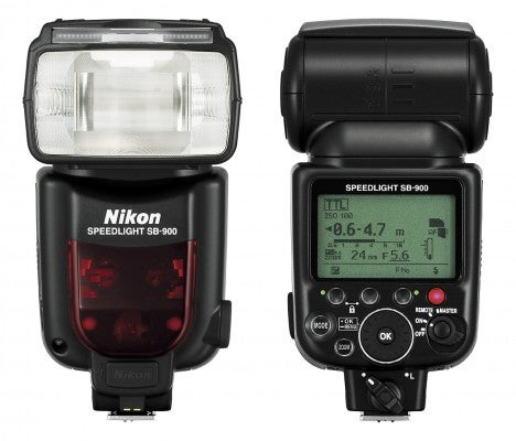Nikon SB-900 Flashgun