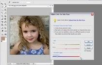 Adobe Photoshop Elements 4: Skin Tone Adjustment