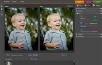 Adobe Photoshop Elements 7: Quick Fix Retouch
