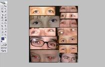 Adobe Photoshop CS2: Red Eye