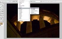 Adobe Photoshop Elements 4: Jpeg Artifacts