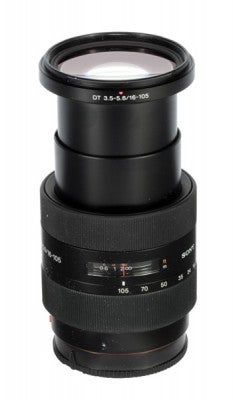 Sony DT 16-105mm  f/3.5-5.6