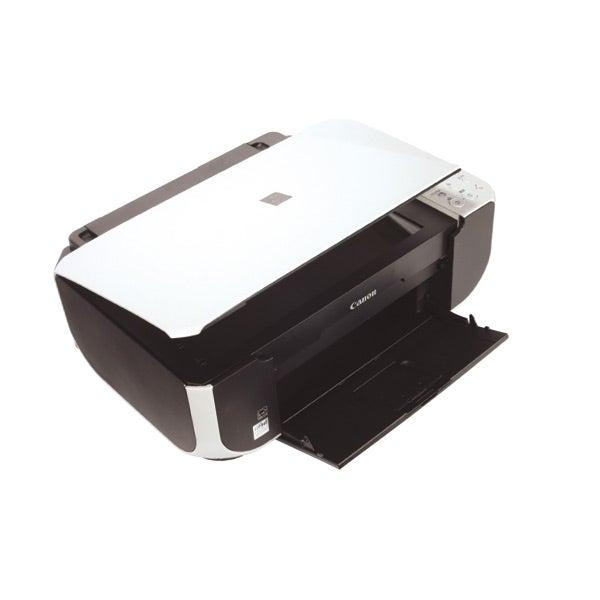 canon pixma mp190 printer scanner test review. Black Bedroom Furniture Sets. Home Design Ideas