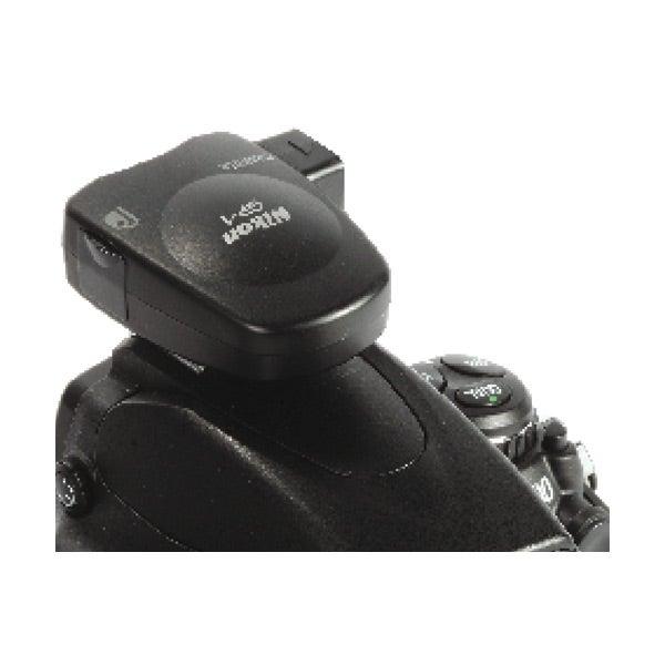 Nikon GP-N100 GPS Unit for Nikon 1 V1 Digital Camera