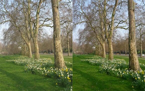 Panasonic LX3 vs. Canon G10 image quality comparison 2