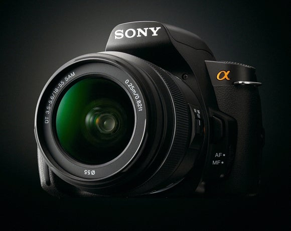 Sony Alpha DSLR