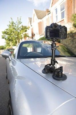 fat gecko camera mount
