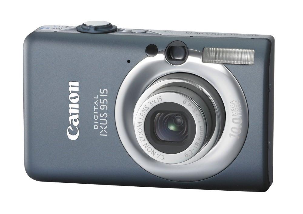 canon ixus 80 is digital camera manual