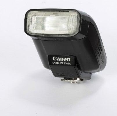 CANON  SPEED 270EX