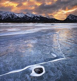Travel Photographer of the Year / Darwin Wiggett