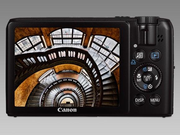Canon PowerShot S90 1   News   What Digital Camera
