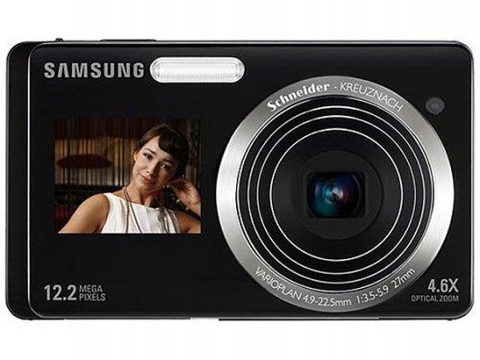 Samsung ST550 | News | What Digital Camera