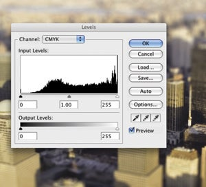 Photoshop tilt and shift how to