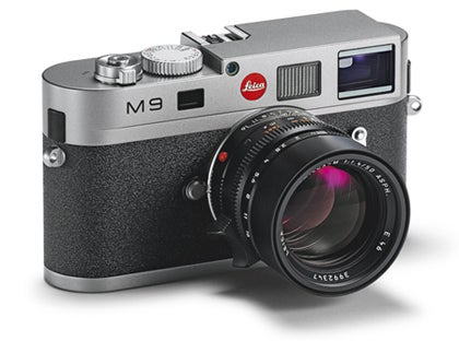 Leica M9 1.2 | News | What Digital Camera