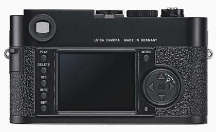 Leica M9 1.3 | News | What Digital Camera